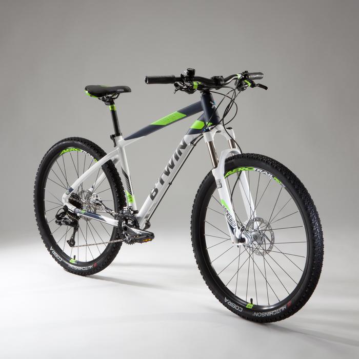 "Mountainbike 27,5"" Rockrider 560 Alu"