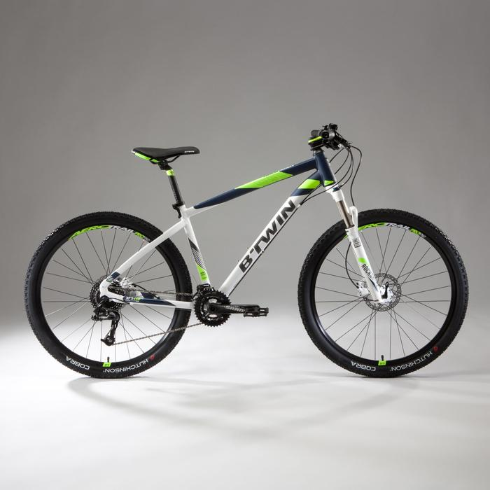 Mountainbike ST 560 wit 27.5""