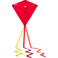 KIDS' KITE 100 - RED