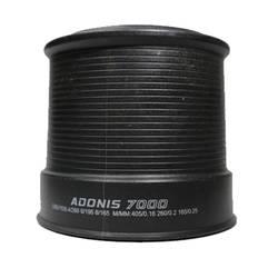 Graphitspule Angelrolle Adonis 7000