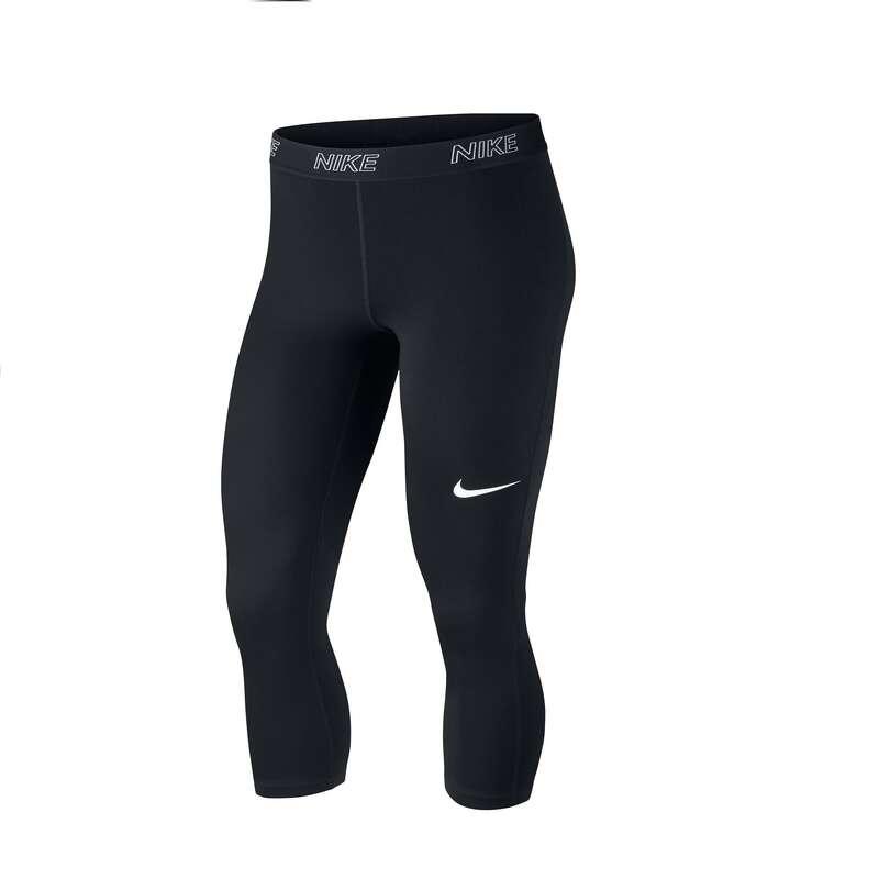 ROUPA PRINCIPIANTE CARDIO MULHER FITNESS - Leggings 7/8 Fitness Mulher NIKE - All Catalog
