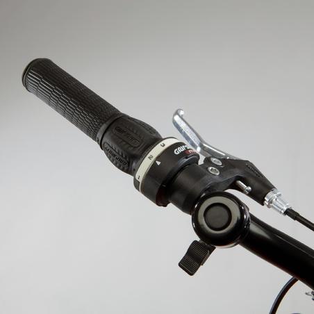 """Rockrider 340 26"""" MTB – pilkas"""