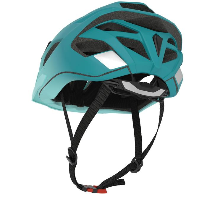 500 Mountain Biking Helmet - Black - 1348314