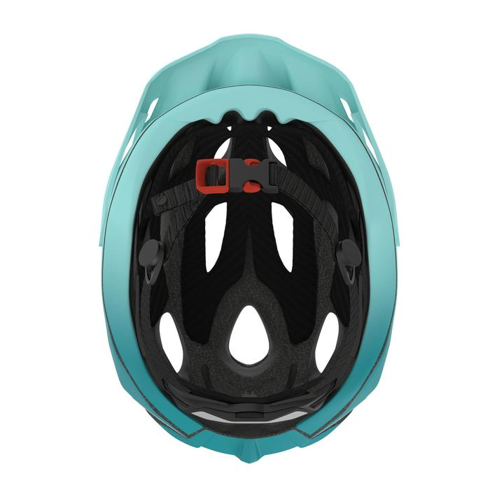 500 Mountain Biking Helmet - Black - 1348315