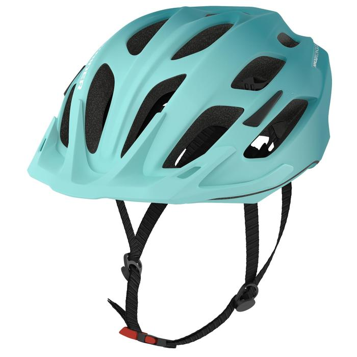 500 Mountain Biking Helmet - Black - 1348316