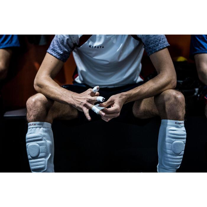 Maillot de volley-ball V500 homme bleu et - 1348403