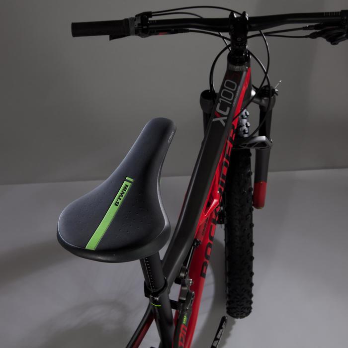 """VTT XC 100 S 29"""" noir et rouge - 1348479"""
