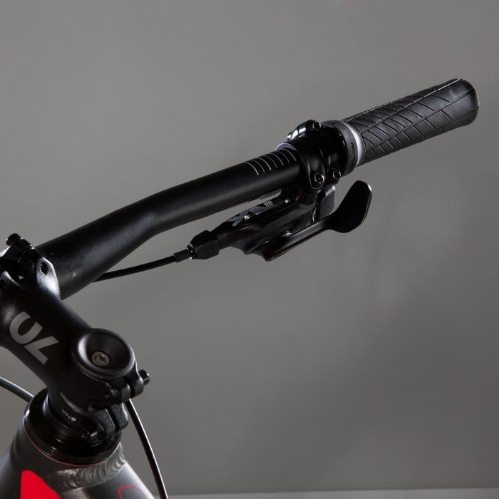 """VTT XC 100 S 29"""" noir et rouge"""