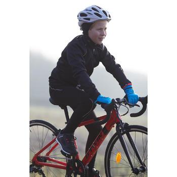 Fahrradjacke 500 Kinder