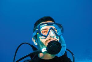 comment choisir masque plongée subea decathlon