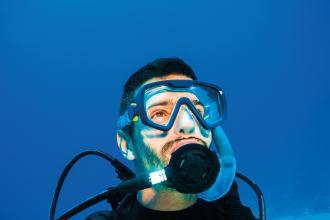 Comment choisir son masque de plongée ?