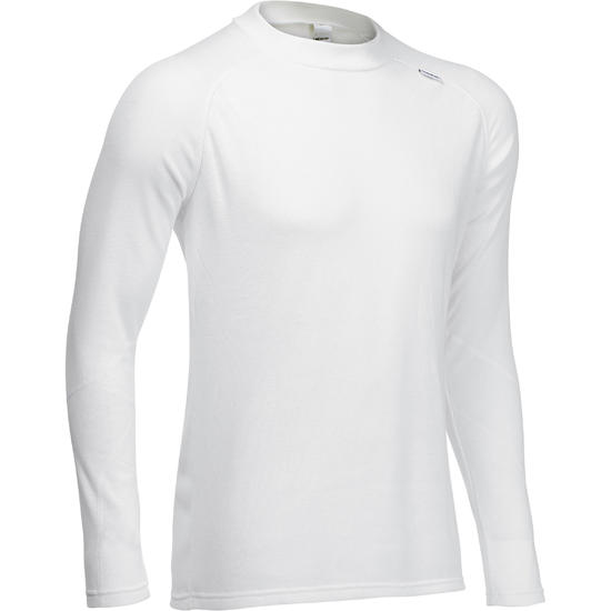 THERMOSHIRT HEREN SKI SIMPLE WARM - 134909