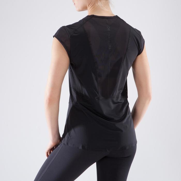 T-shirt fitness cardio femme 900 Domyos - 1349185