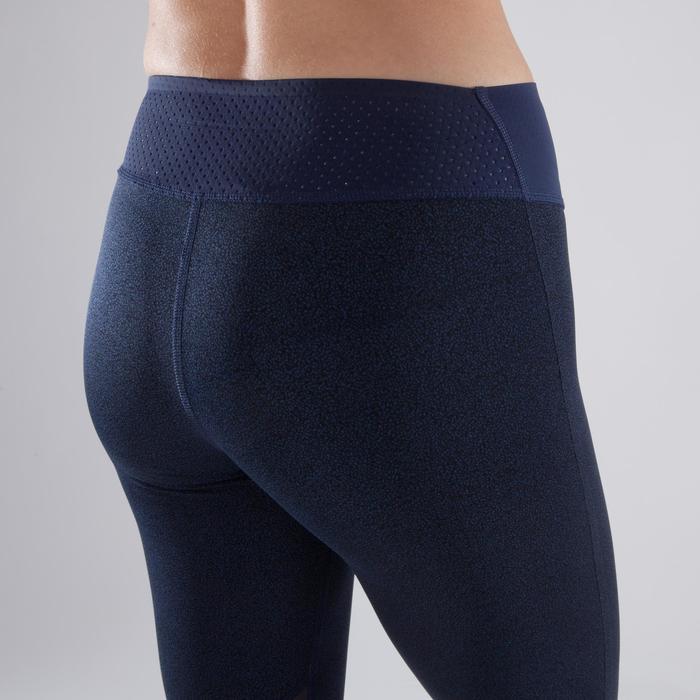 Legging fitness cardio-training femme 900 - 1349251