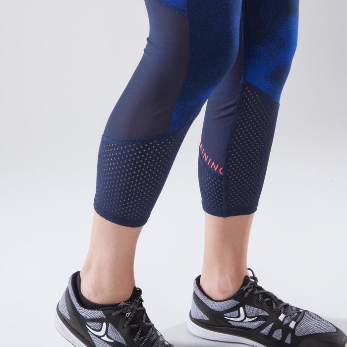 Legging 7/8 fitness cardio-training femme 900 - 1349255
