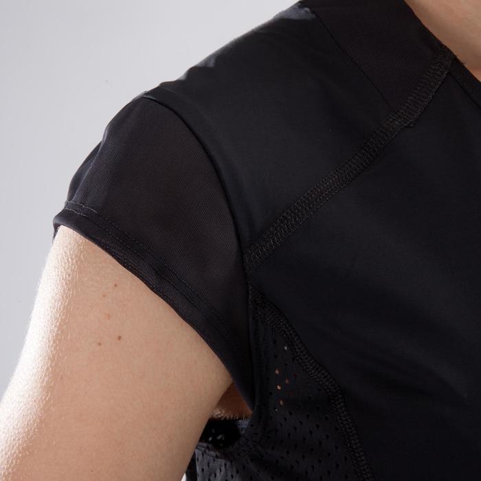 T-shirt fitness cardio femme 900 Domyos - 1349271