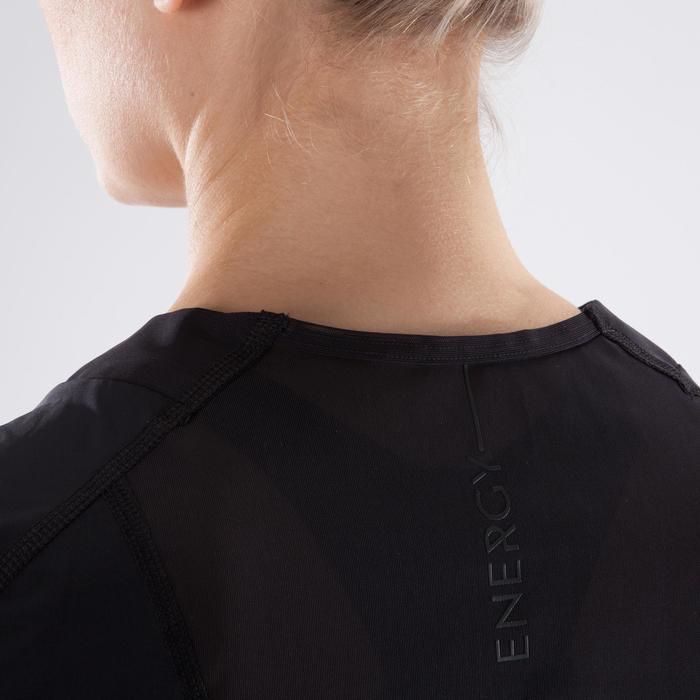 T-shirt fitness cardio femme 900 Domyos - 1349272
