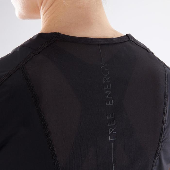 T-shirt fitness cardio femme 900 Domyos - 1349302