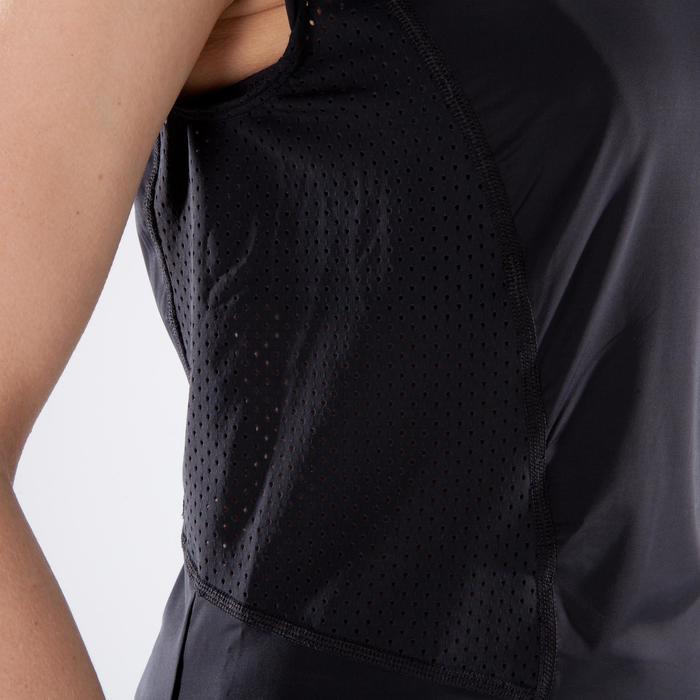 T-shirt fitness cardio femme 900 Domyos - 1349347