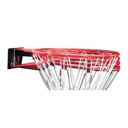 Basketballring Dunk mit Aufhängefederung. Inkl. Basketballnetz