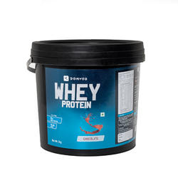 Whey Protein Chocolate - 5 Kg