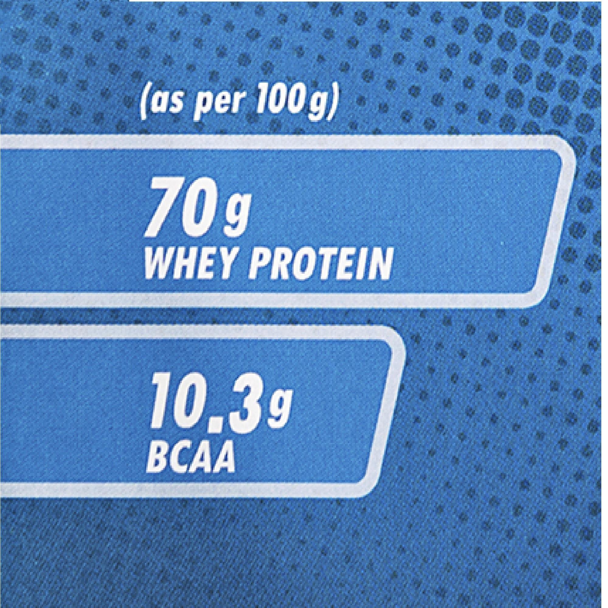 Whey Protein Chocolate - 5 Kg