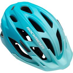 ST 500 Women's Mountain Bike Helmet - Blue