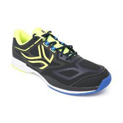 Zapatillas de Pádel Hombre PS860 Negro / Amarillo