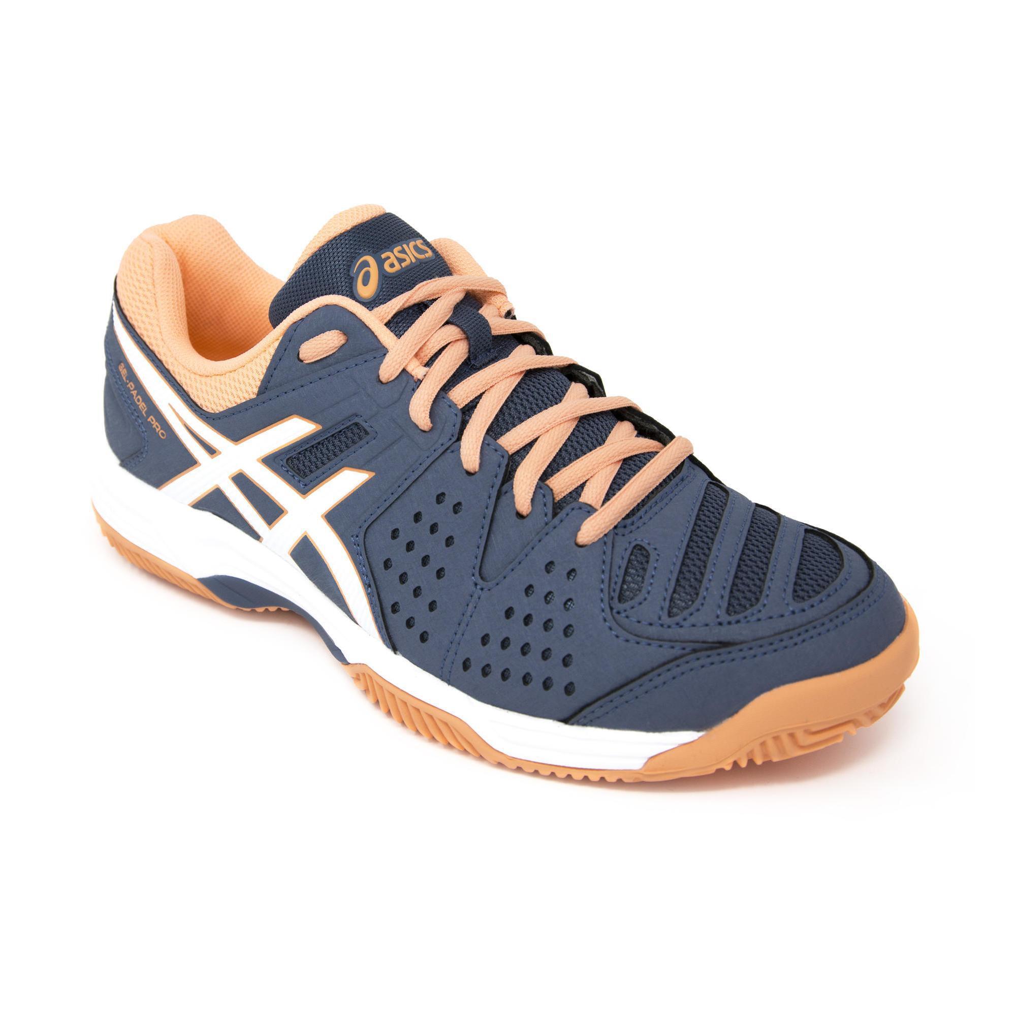 outlet store sale 8103e 7cc22 Comprar Zapatillas de pádel online   Decathlon