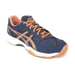 Asics Exclusive dames blauw