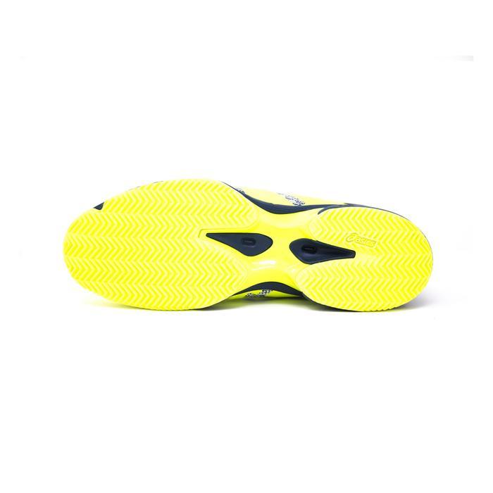 Asics Lima heren geel / zwart