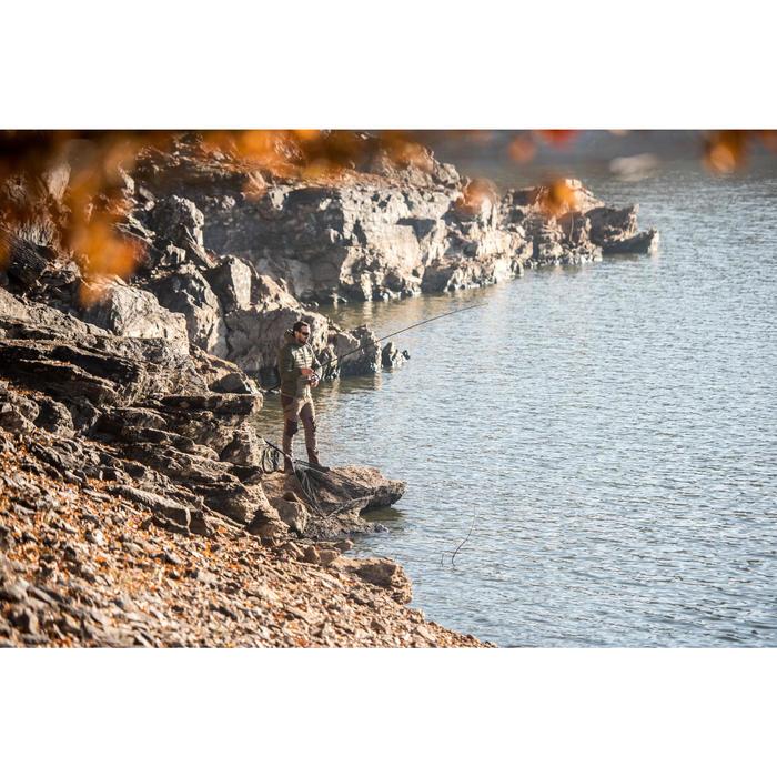 Canne pêche de la carpe XTREM-9 270 - 1349559