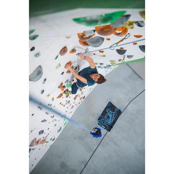 Kletterschuhe Rock+ Erwachsene grau