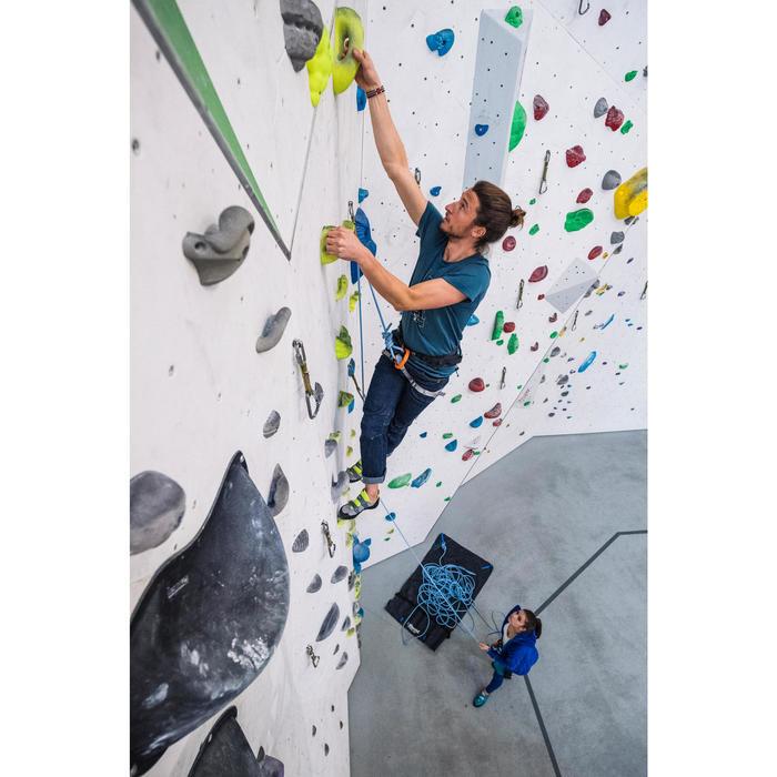 Kletterschuhe Rock+ grau