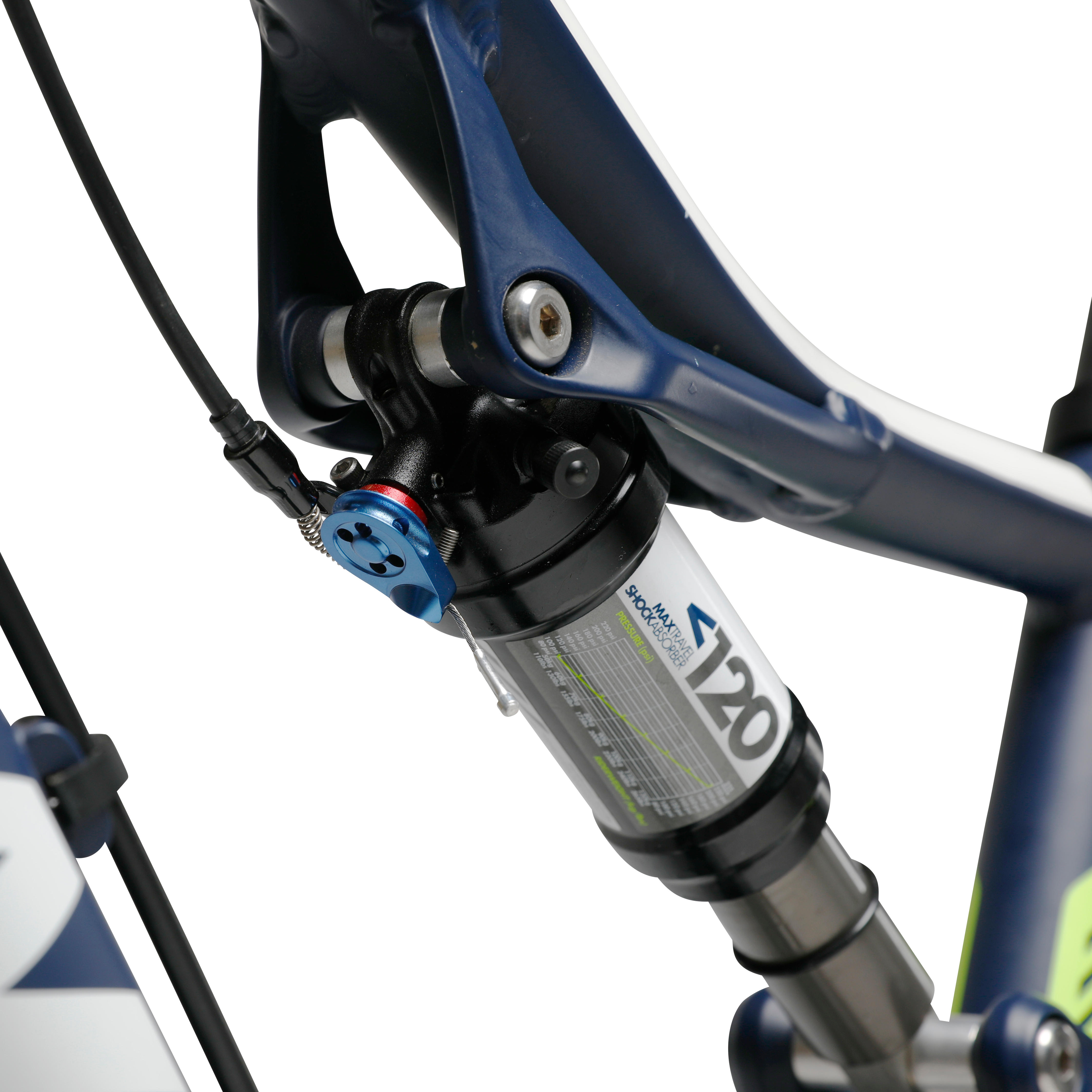 Rockrider 560 S 27_QUOTE_ Mountain Bike