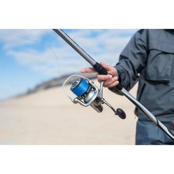 Moulinet lourd pêche carpe/surfcasting ADONIS 7000
