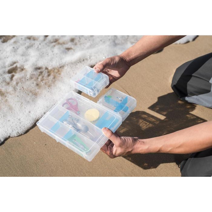 Boite de pêche geode taille S