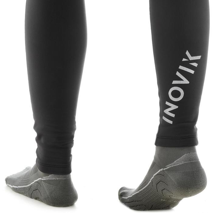Tights Langlauf XC S 100 Damen schwarz