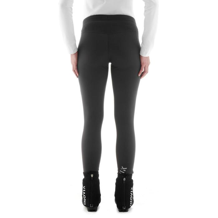 Collant de ski de fond femme XC S TIGHT 100 noir