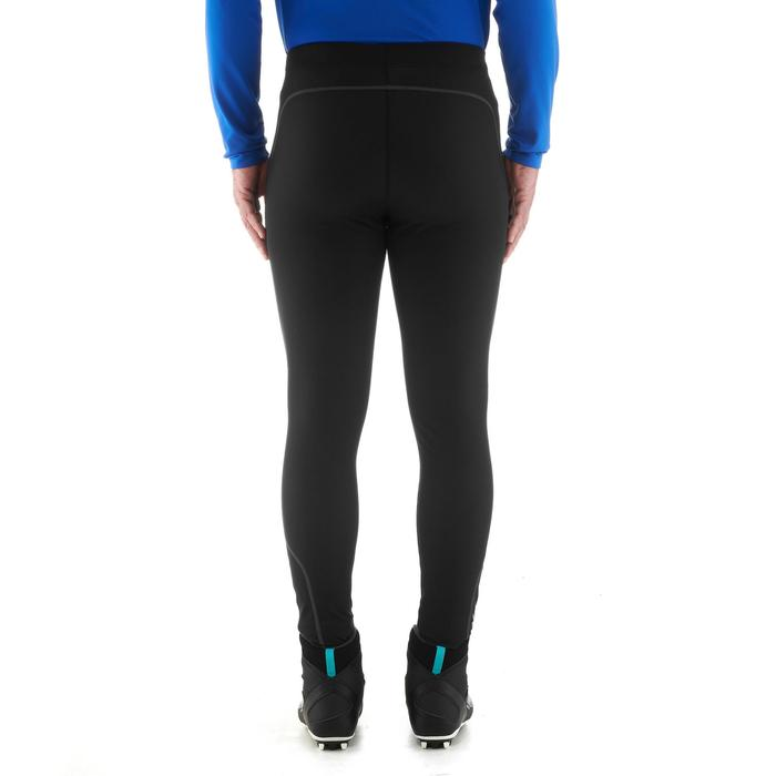 Mallas largas de fondo hombre XC S TIGHT 100 negro