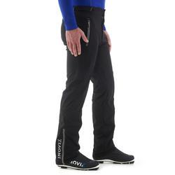 500 XC S Men's Cross-Country Skiing Pants - Black