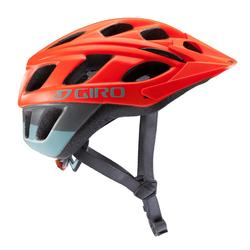 CASCO MTB ARCAL NARANJA
