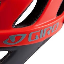 CASQUE VTT ARCAL ORANGE