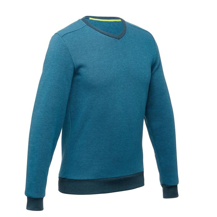 Pull randonnée nature homme NH150 - 1349916