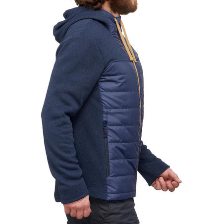 NH100 Hybrid Country Walking Jacket – Men