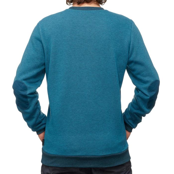 Pull randonnée nature homme NH150 - 1349957