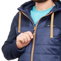 Wandelsweater voor heren Hybride NH100
