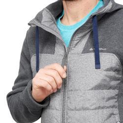 Wandelsweater voor heren NH100 Hybride