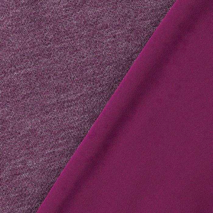 Pullover NH500 Damen violett