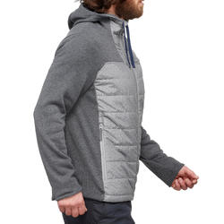 Men's Hiking Sweatshirt NH500